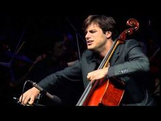 Stjepan Hauser - Gabriel's Oboe (The Mission). Awesome music to inspire