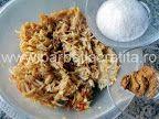 Ştrudel cu mere | Rețete BărbatLaCratiță Strudel, Macaroni And Cheese, Meat, Chicken, Ethnic Recipes, Desserts, Food, Tailgate Desserts, Essen