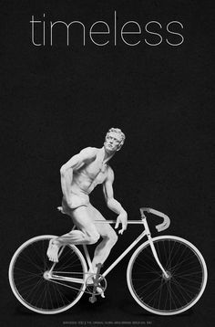 Timeless bicycle