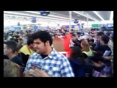 OMG Black Friday crowd goes crazy hope everybody is fine Going Crazy, Black Friday, Crowd, Funny, Youtube, Funny Parenting, Hilarious, Youtubers, Youtube Movies
