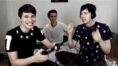 phil and his innuendos
