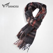 Like and Share if you want this  [VIANOSI] Luxury 100% Wool Scarf Men Cachecol Masculino Mens Fashion Echarpe Winter Brand Bufandas VS044     Tag a friend who would love this!     FREE Shipping Worldwide     #Style #Fashion #Clothing    Get it here ---> h http://www.buzzblend.com