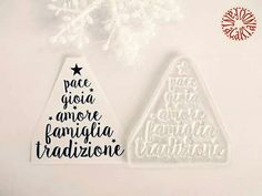 Natale è... 🎅🎄🎁❄ https://fantacartando.blogspot.it/2017/09/voglia-ditimbri-clear.html #fantacartando #cardmaking #papercraft #scrapbooking #journaling #planner #stamping #stamp #timbro #pace #gioia #amore #famiglia #tradizione #stationery