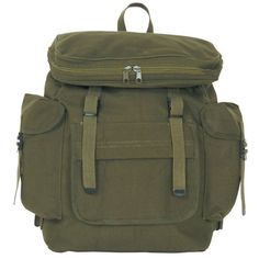 Fox Outdoor Products European Rucksack -- You can get more details here : Backpack