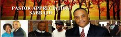 Bulletin Banner - Pastor Appreciation Sabbath 10.27.12