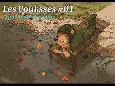 """""""La rivière aux tortues"""" (version commentée) - YouTube"""