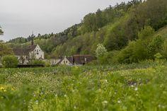 Kartause Ittingen, Frauenfeld, Thurgau