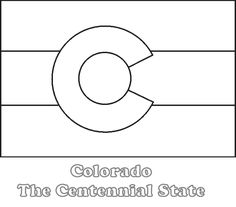 Free Colorado flag graphics, vectors, and printable PDF files. Get ...