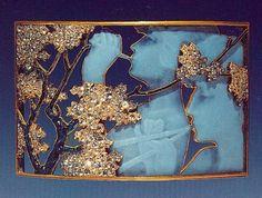 Ювелирные изделия René Jules Lalique - Самое удивительное в искусстве