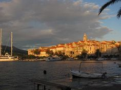 About Korcula Island - Korcula Old Town