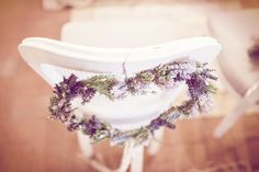 tulle e lavanda - allestimento chiesa - boho wedding - charme en blanc - matrimonio - foto Aleksandr Dal Cero Photographer