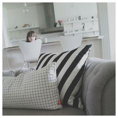 My Home #BALlab Cushions