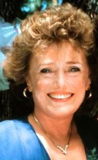"""Rue McClanahan (1934-2010.) I grew up watching this woman on television. Rue was a sensation. From her co-starring role on """"Maude"""" in the 1970's to her reteaming with Bea Arthur on the 80's smash """"The Golden Girls,"""" Rue was one of the funniest ladies of her time. Her autobiography is a scream as well. Miss knowing she's around. Loved you, Rue! Loved you madly! RIP."""