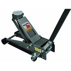 4 Ton Heavy Duty Floor Jack Steel Rapid Pump Lift Car Vehicle Garage Shop Repair - http://www.caraccessoriesonlinemarket.com/4-ton-heavy-duty-floor-jack-steel-rapid-pump-lift-car-vehicle-garage-shop-repair/  #Duty, #Floor, #Garage, #Heavy, #Jack, #Lift, #Pump, #Rapid, #Repair, #Shop, #Steel, #Vehicle #Garage-Shop, #Tools-Equipment