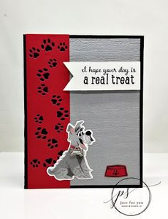 Pet Cows, Guinea Pig Toys, Animal Cards, Animal Jam, Dog Cards, Scrapbooking, Warrior Cats, Crazy Dog, Sympathy Cards