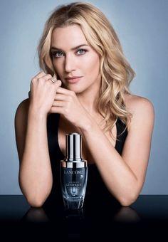 Kate Winslet http://www.vogue.fr/beaute/buzz-du-jour/diaporama/les-gries-lancme-en-choeur-pour-advanced-gnifique/20272#kate-winslet