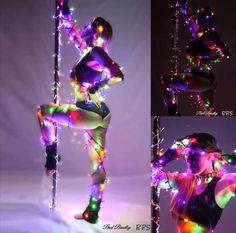 Pole Fitness, Pole Dance, Lava Lamp, Dancing, Triangle, God, Gifts, Stunts, Fabrics