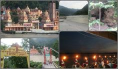 While Rishikesh has been branded as the 'Yoga capital of the world', I perhaps wanted to discover a different Rishikesh…