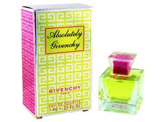 Givenchy - Miniature Absolutely Givenchy (Eau de toilette 7ml)