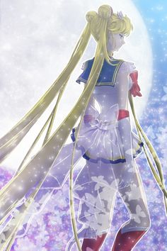 sailor moon 2013   Sailor Moon