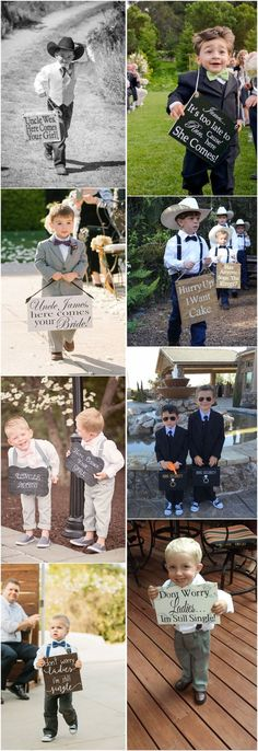 18 Ring Bearer Signs Ideas Too Funny Not To Try – Wedding details ideas Cute Wedding Ideas, Wedding Goals, Wedding Tips, Perfect Wedding, Wedding Details, Fall Wedding, Our Wedding, Wedding Photos, Wedding Planning