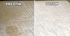 Do not use health-damaging FEBREZE or the like! The Most Effective Way to Clean Your Mattress from Stains and Unpleasant Odor House Cleaning Tips, Spring Cleaning, Cleaning Hacks, Homemade Toilet Cleaner, Cleaners Homemade, Remove Stains From Mattress, Mattress Cleaner, Bed Mattress, Hardwood Floor Cleaner