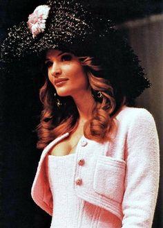 Chanel Spring/Summer 1993