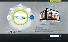 Nexus Creative Group, Corp. www.nexuscreativeg.com