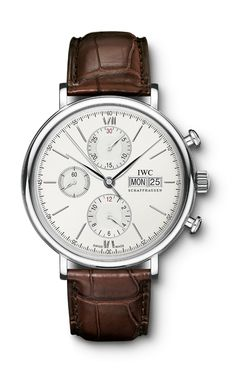 Shop IWC IW391007 Watches | Albert`s Diamond Jewelers
