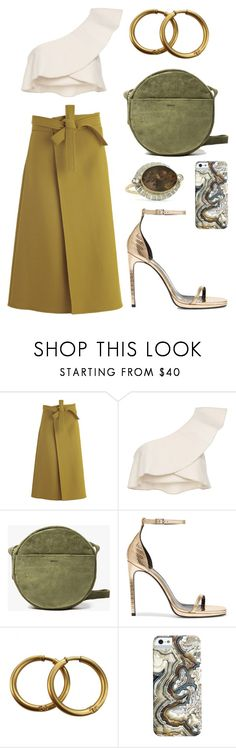 """""""January came and took my heart away"""" by vainora ❤ liked on Polyvore featuring CÉLINE, Isabel Marant, All Tomorrow's Parties, Yves Saint Laurent and Chanel"""