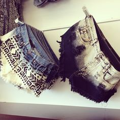 Shorts, clothes, cute.