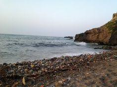 Beautiful beach in Ain Benian - Algiers Photo by Mourad Harkat -- National Geographic Your Shot