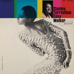 Blue Note, Stanley Turrentine