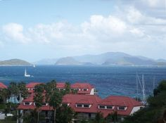 Condo vacation rental in Sapphire Beach st thomas.....