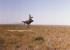 F-4 Phantom.........too Low