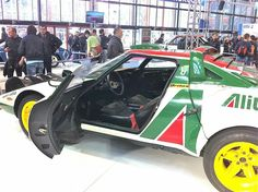 Rally Car, Fiat, Race Cars, Automobile, Racing, Vehicles, Happy, Design, Autos