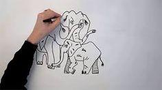 darw- drew-drawn-dibujar
