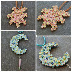 Pencil jewelry | por Angela.B