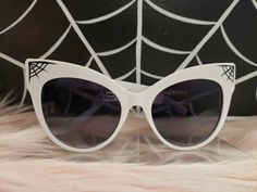 Home & Fashion Accessories for the Strange & Unusual Gothic Home Decor, Gothic House, Cat Eye Sunglasses, Eyeglasses, Fashion Accessories, Shades, Interiors, House Styles, Frame