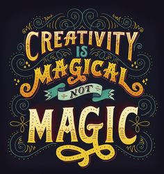 CreativityIsMagical_02-illustrated-letters
