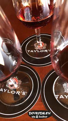 Uffe's kitchen - Portugal i glimtar Taylors, Portugal, Alcoholic Drinks, Wine, Glass, Alcoholic Beverages, Drinkware, Liquor, Glas