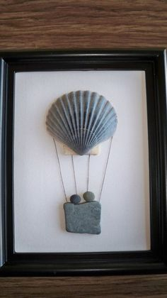of the Best Creative DIY Ideas For Pebble Art Crafts - Steine - Welcome Haar Design Stone Crafts, Rock Crafts, Arts And Crafts, Art Crafts, Art Pierre, Pebble Pictures, Art Diy, Rock And Pebbles, Creation Deco