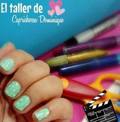 Kawaii nails design