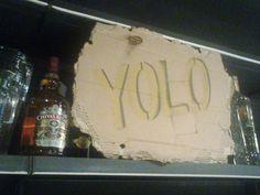 YOLO (COCKTAILS) Vienna Austria