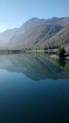 Lac pyrenees