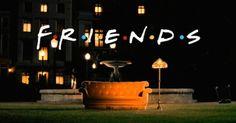 Friends approda su Netflix! #friends #tvseries #netflix