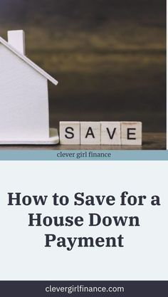 Home buying is one of the cornerstones of building wealth and it begins as early as being able to save for a house down payment. Savings Planner, Budget Planner, Money Tips, Money Saving Tips, House Down Payment, Best Savings, Money Matters, Money From Home, Finance Tips