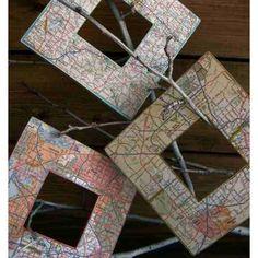 More map frames :)