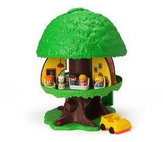 Kenner Family Tree House the figures got lost in the elevator! Retro Toys, Vintage Toys, Childhood Toys, Childhood Memories, Toys Land, Kenner Toys, Kids Growing Up, Never Grow Up, 80s Kids