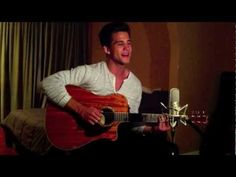 Dez Duron. Absolute most favorite guy I'v ever heard sing a cappella...not to mention he's cutie! love him<3  ( http://www.youtube.com/watch?v=PXW5vUQDgJU&feature=channel )